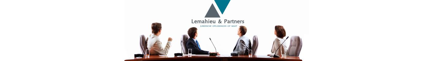 lemahieu & Partners | >juridisch advies op maat